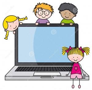 children-computer-25963847